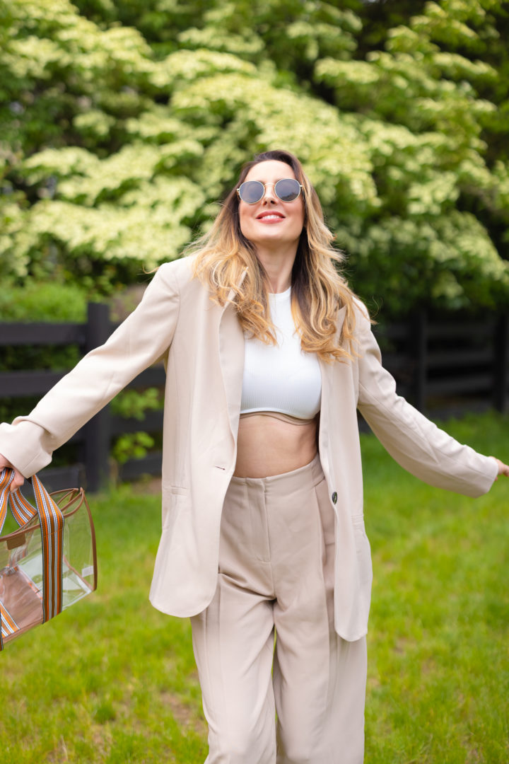 Eva Amurri shares her Menswear Roundup