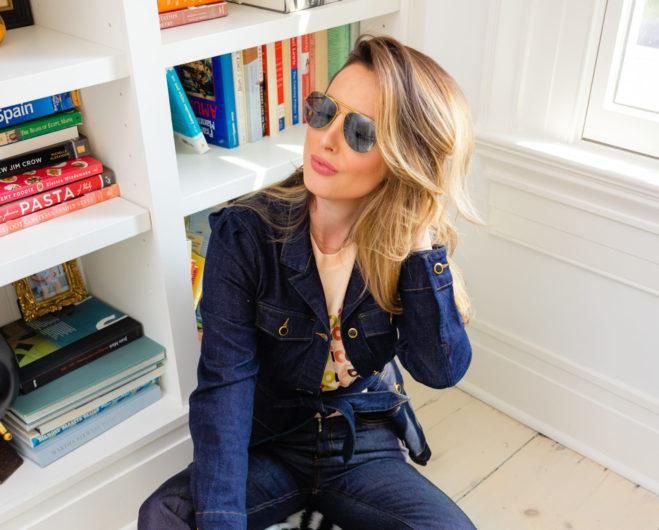 Eva Amurri shares her 70s Style Roundup