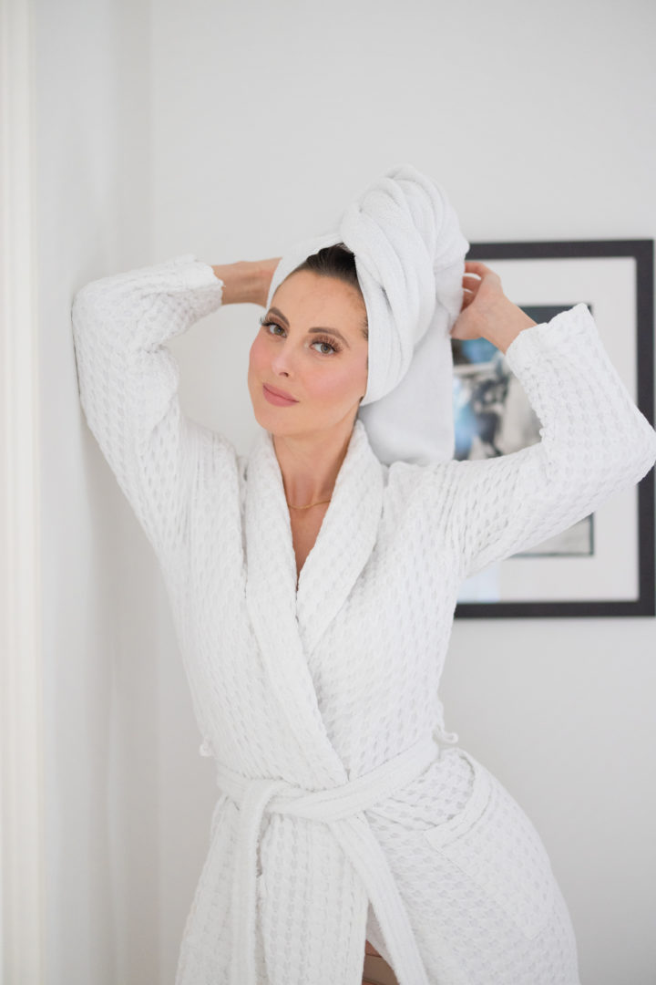 Eva Amurri shares the beauty tips that have been passed down to her by her mother and grandmother