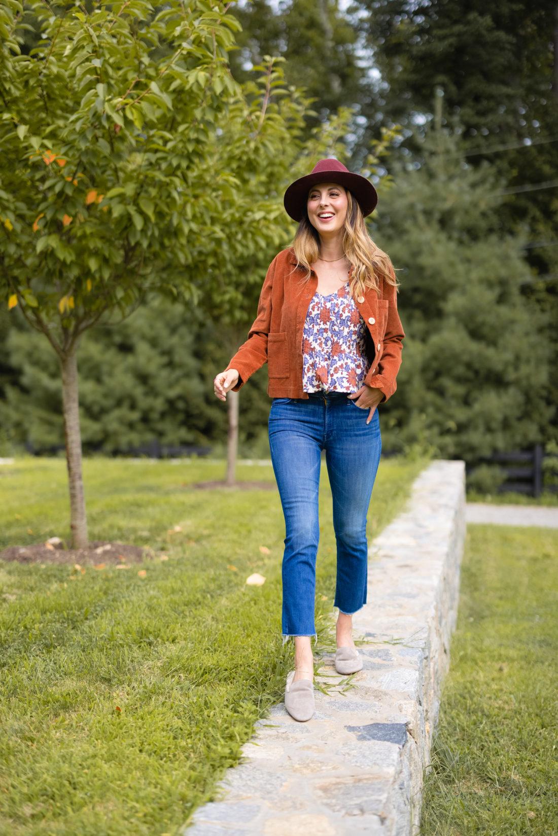 Eva Amurri shares some of her favorite Connecticut Small Businesses