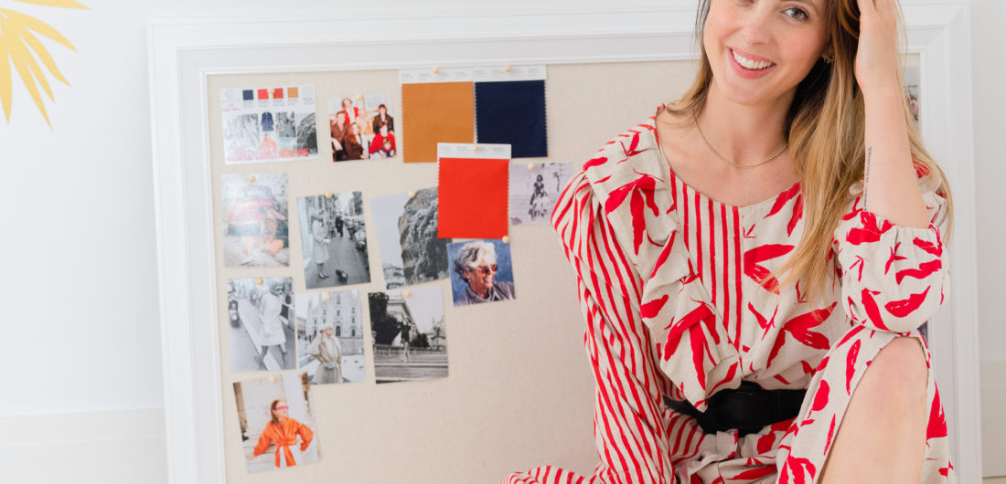 Eva Amurri shares some details on the Happily Eva After Collection