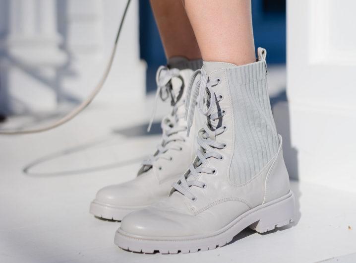 Eva Amurri shares her fall boot roundup