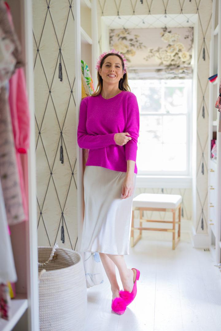 Eva Amurri shares her 2021 Fall Sweater Edit
