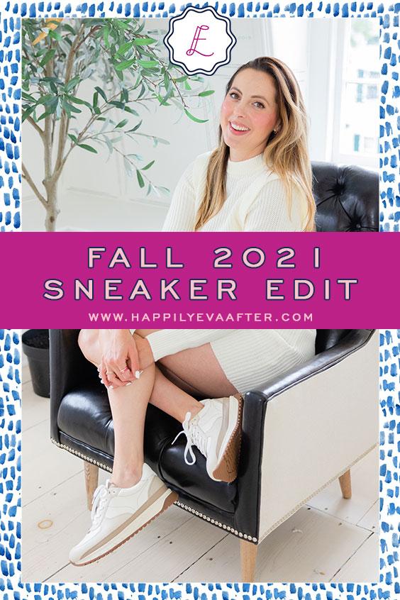 Eva Amurri shares her Fall 2021 Sneaker Edit   Happily Eva After   www.happilyevaafter.com