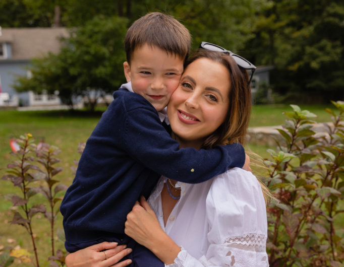 Eva Amurri shares her fifth coparenting update and their holiday plans